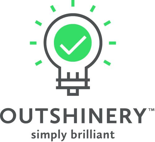 Outshinery - simply brilliant